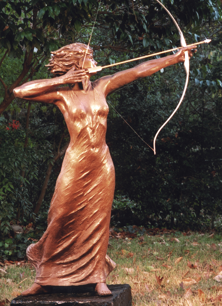 Greek Goddess Artemis  Symbols amp Powers