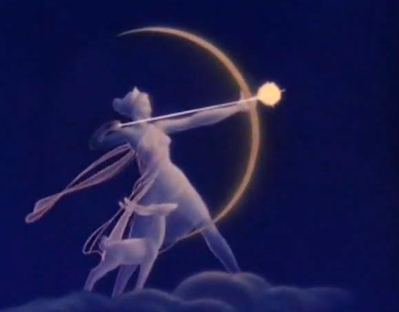 Artemis: the Goddess o...