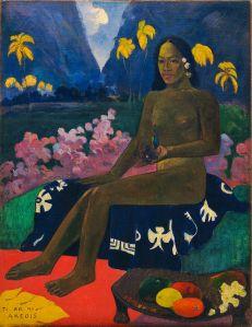 640px-Paul_Gauguin_-_Te_aa_no_areois_-_Google_Art_Project