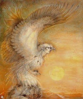 "Susan Seddon Boulet, ""Eagle Woman"""
