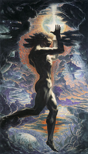 The Guilt of Prometheus and Pandora's Gifts | symbolreader