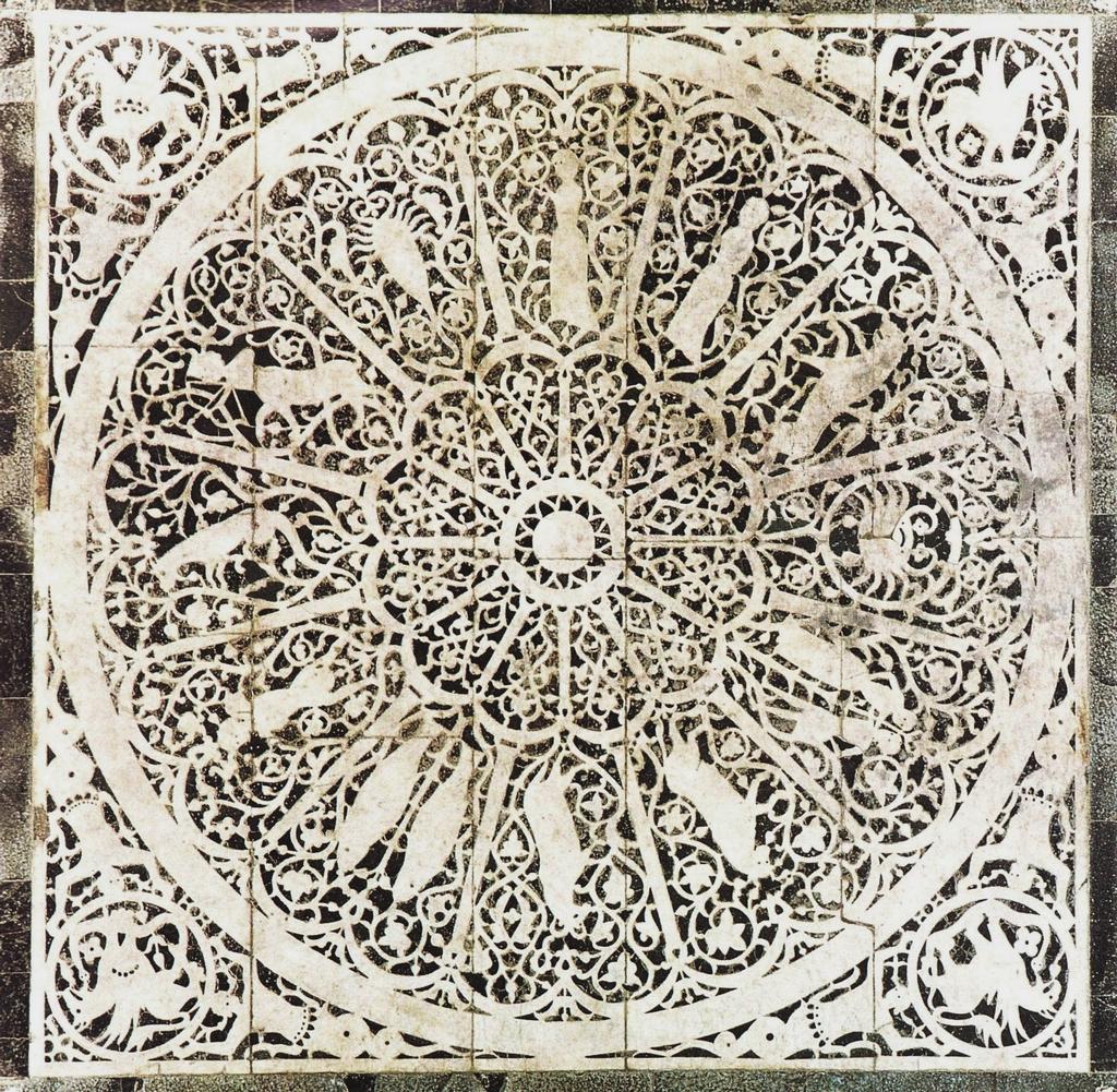 Jung On Alchemy 2 The Mandala Symbolreader