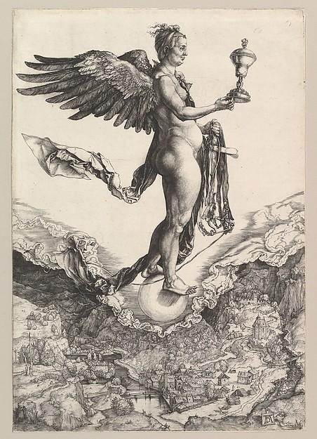 Albrecht Dürer,