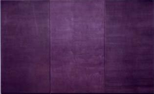 "Mark Rothko, ""Purple"""