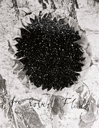 "Anselm Kiefer, ""For Robert Fludd"""