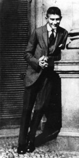 The laughing Kafka