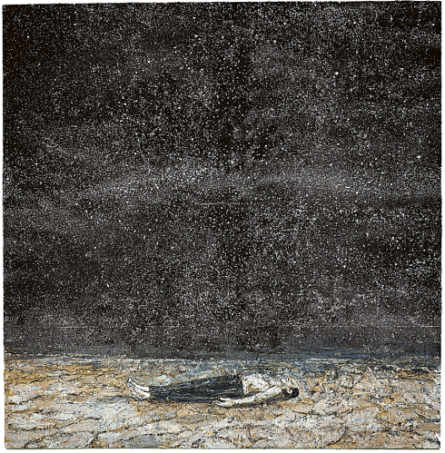 "Anselm Kiefer, ""The Renowned Orders of the Night"""