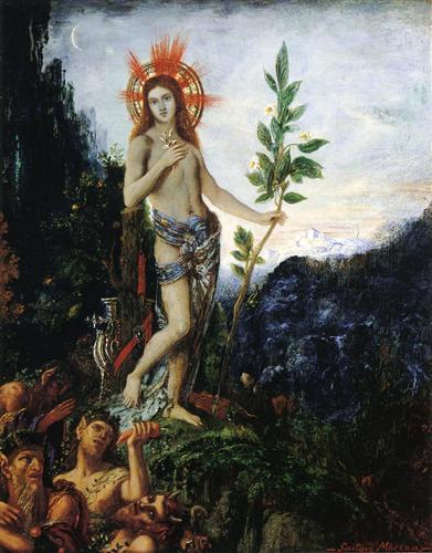 Gustave Moreau,