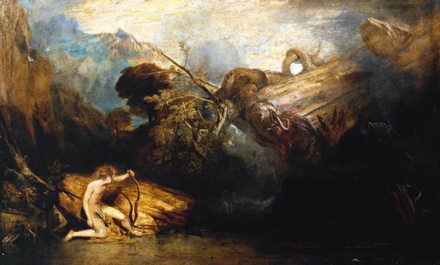 J.M.W. Turner,