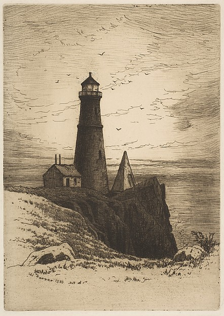 Symbolism Of The Lighthouse Symbolreader