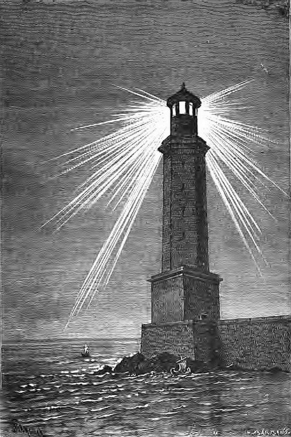Symbolism Of The Lighthouse Symbolreader