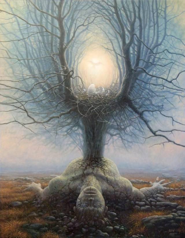 Symbolism of the Egg | symbolreader